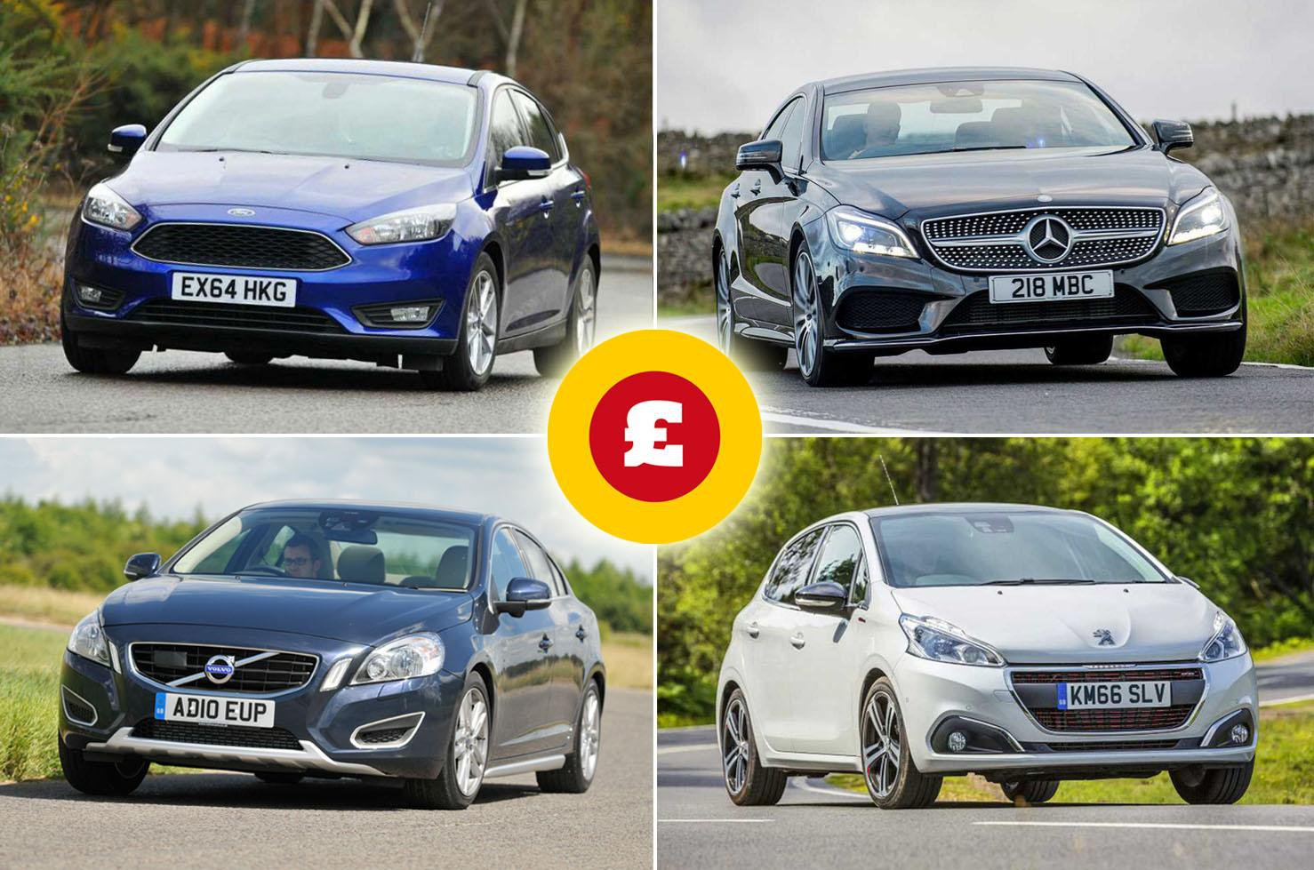 The biggest diesel discounts | What Car?