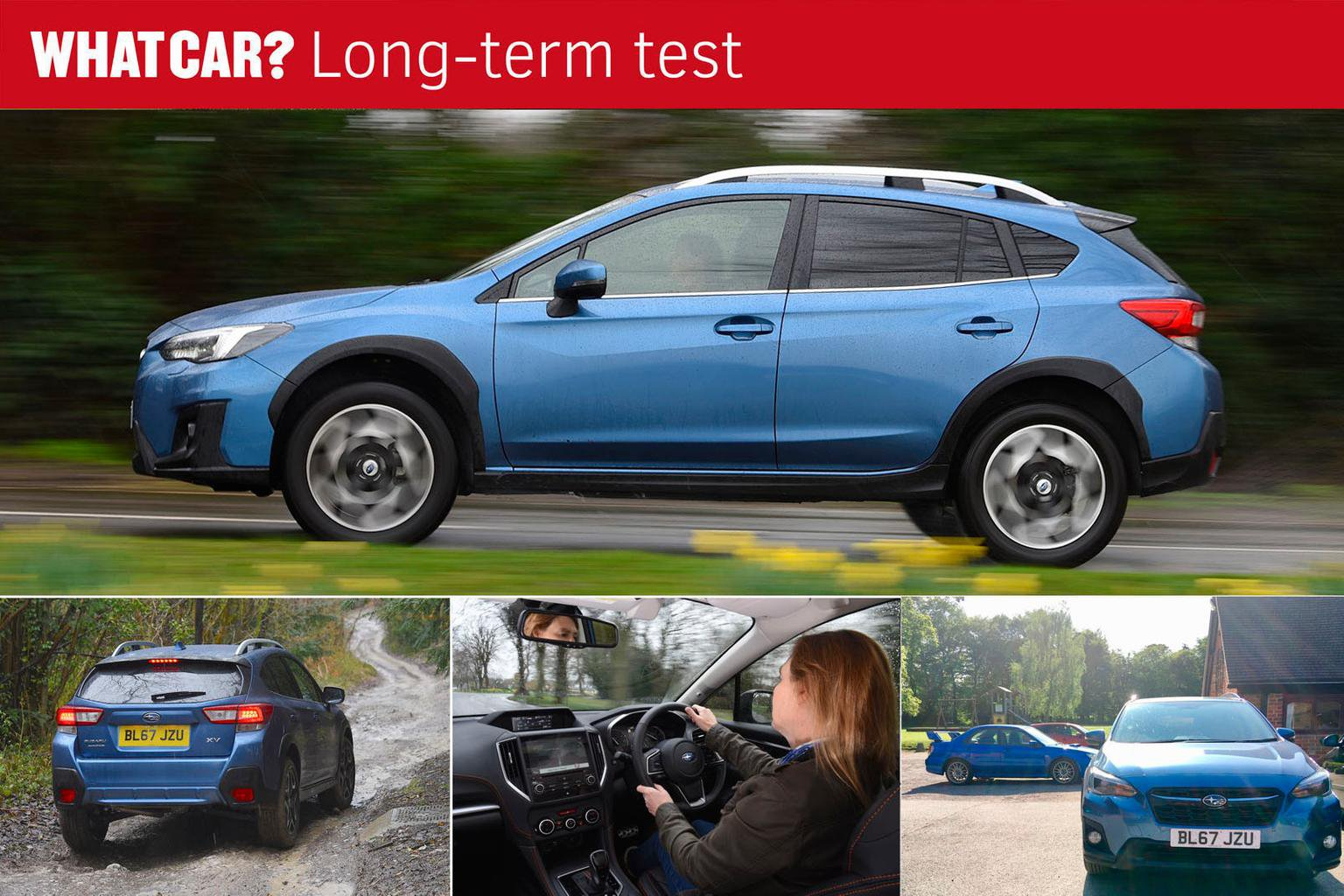 Subaru Xv Long Term Test Review