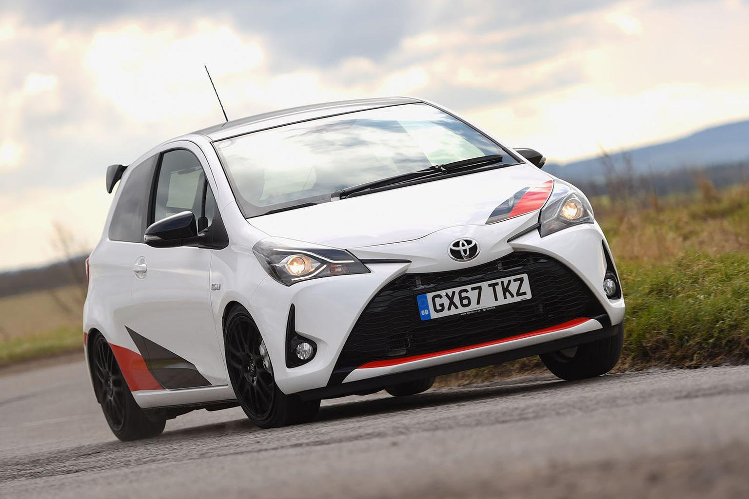 2018 Toyota Yaris GRMN review – price, specs and release date
