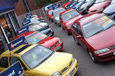 Used car buying complaints soar