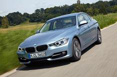 2012 BMW Active Hybrid 3 review