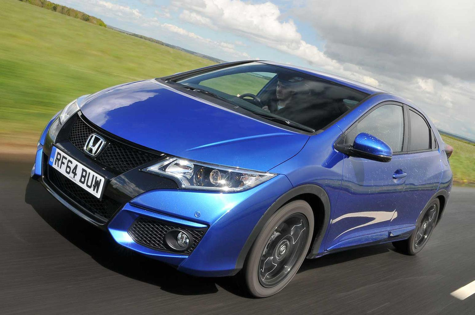 New car deal of the day: Honda Civic