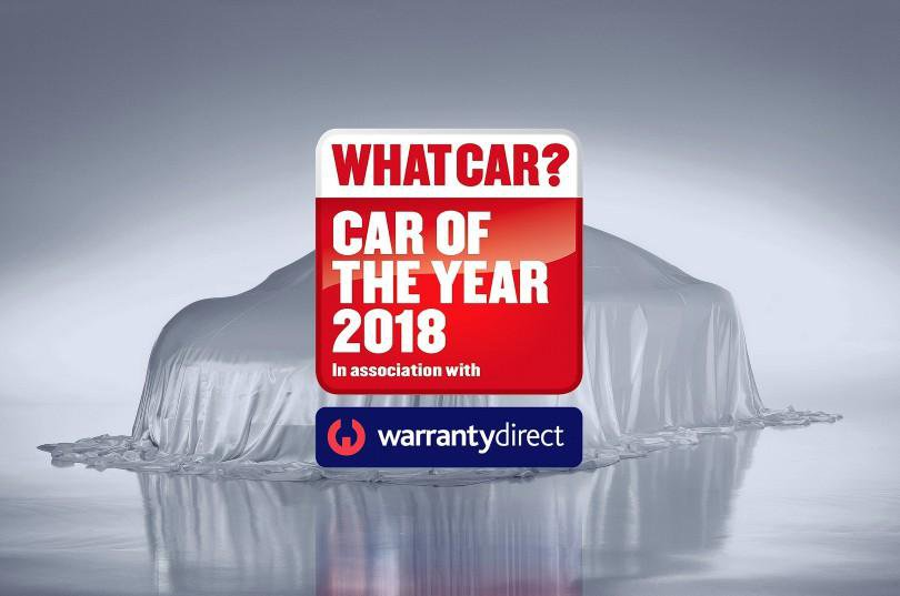 The What Car? Car of the Year Podcast - listen now