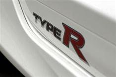 Honda plans new Civic Type R