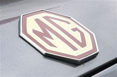 MG Rover report due; fraud probe dropped