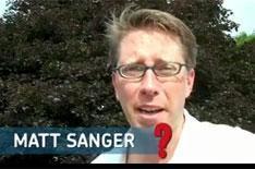What Car? video blog: Matt on matt
