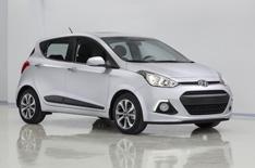 2014 Hyundai i10 revealed