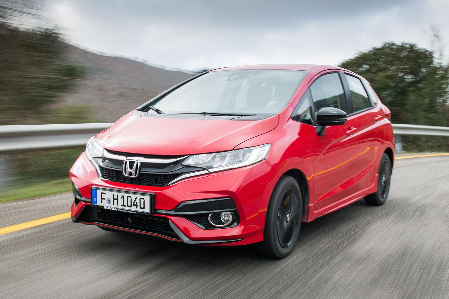 2018 Honda Jazz 1.5 i-VTEC review - price, specs and release date
