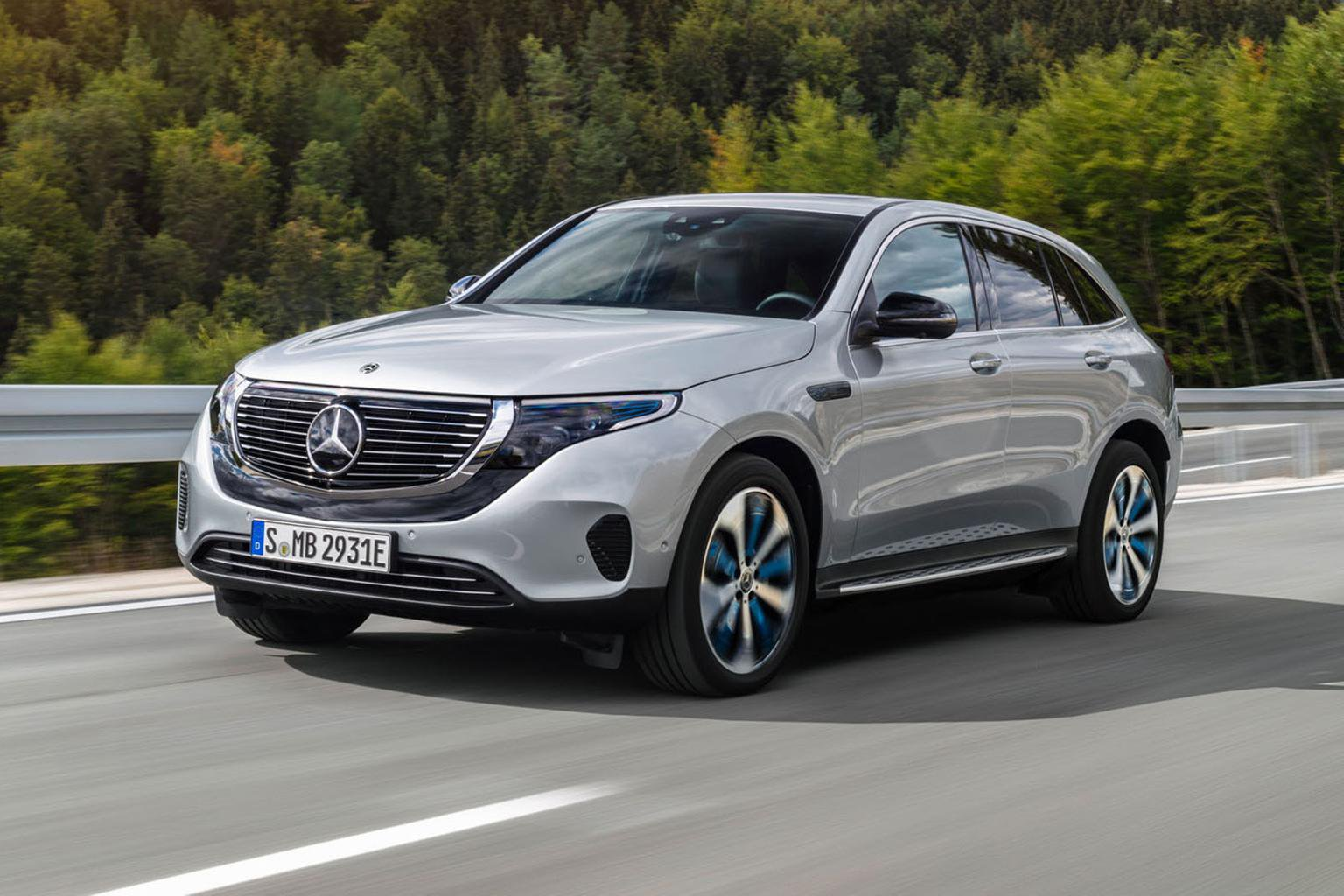 2019 Mercedes EQC: Design, Specs, Release >> 2019 Mercedes Eqc Price Specs And Release Date What Car