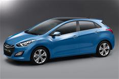 Hyundai's rapid development continues