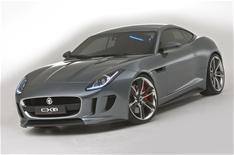 Jaguar C-X16: Q&A with top Jag designer
