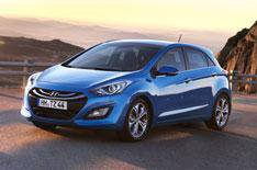 New Hyundai i30 unveiled