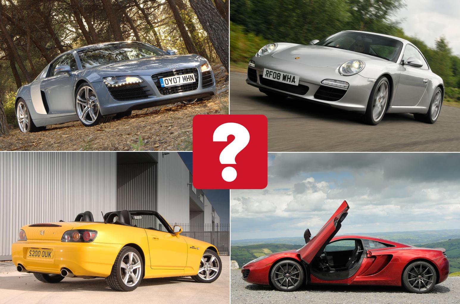 Best used sports cars 2017 (and the ones you should avoid)