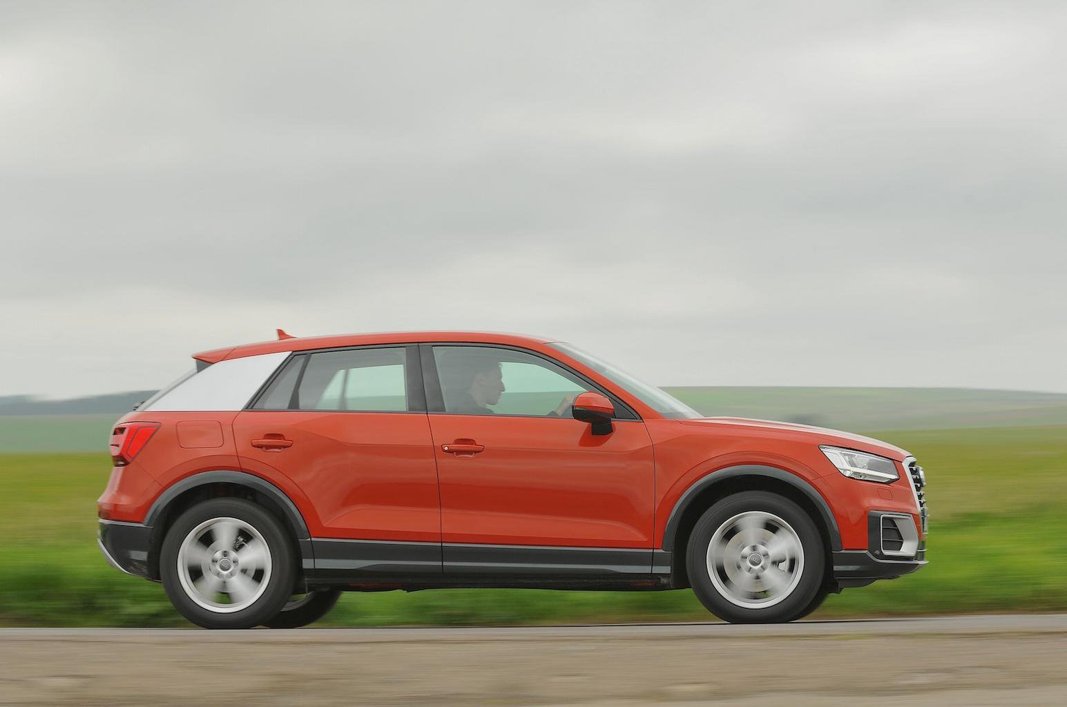 Audi Q2 1.0 TFSI review – verdict