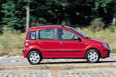 High mpg used-car bargains