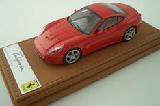 Own a Ferrari California for 200