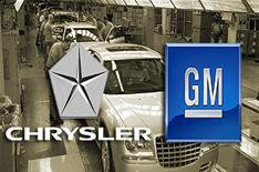 Chrysler and GM's troubles deepen