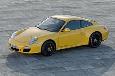 Porsche 911 Carrera 4 GTS review