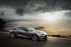 Aston Martin stake sold for 150m