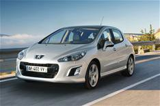 Driven: updated Peugeot 308