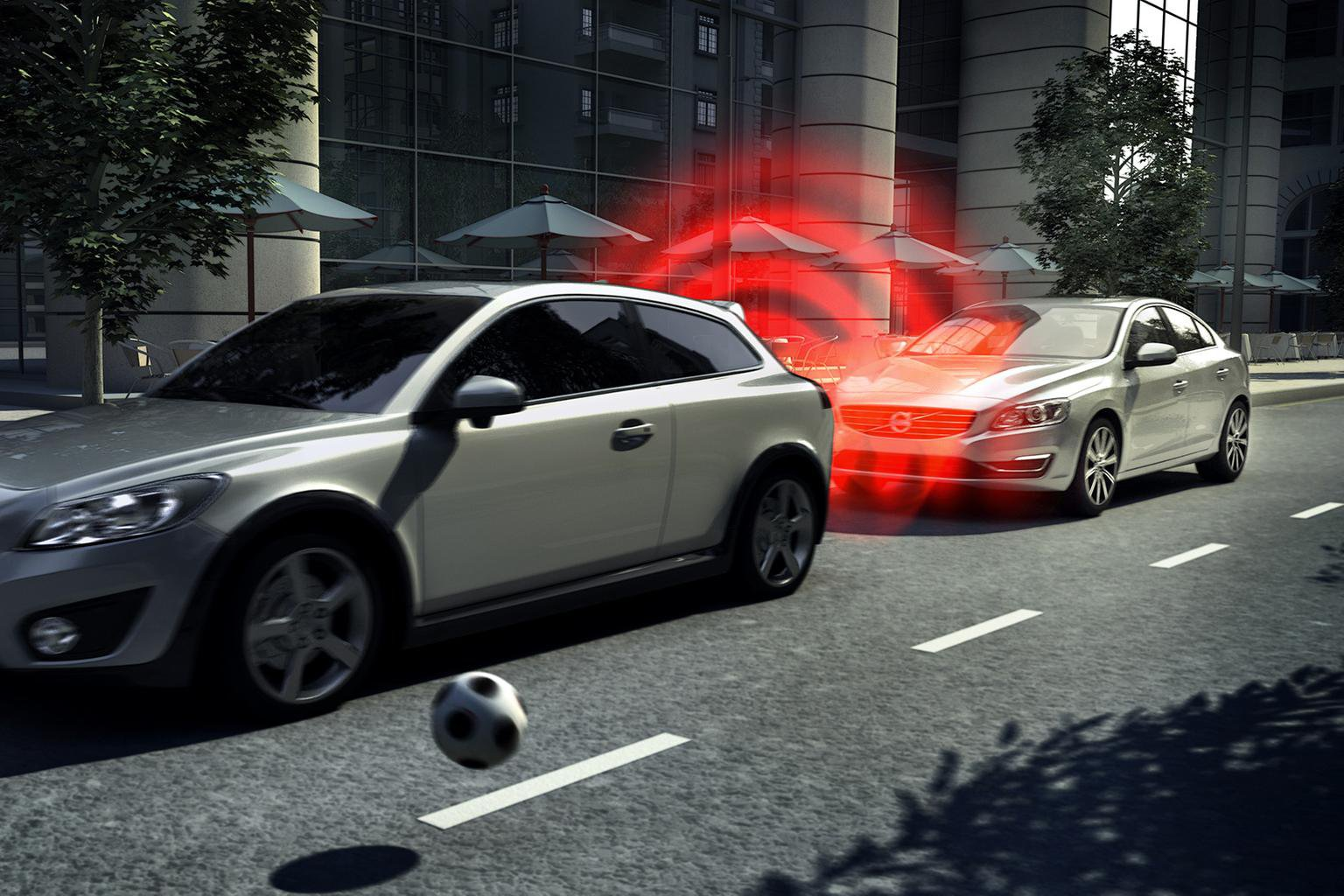 Autonomous Emergency Braking should be fitted as standard, says safety body