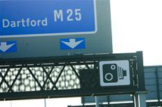 Digital average speed cameras coming