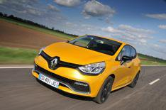 2013 Renault Clio 200 review