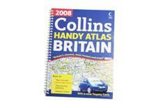 12th Collins Handy Atlas Britain 4.99