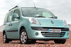 New Renault Kangoo details announced