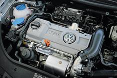 Vw Stops Orders For 120bhp 1 4 Tsi Golf What Car