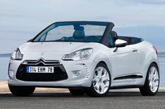 New DS3 cabrio planned