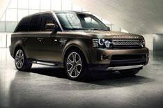 Discovery and Range Rover Sport updated