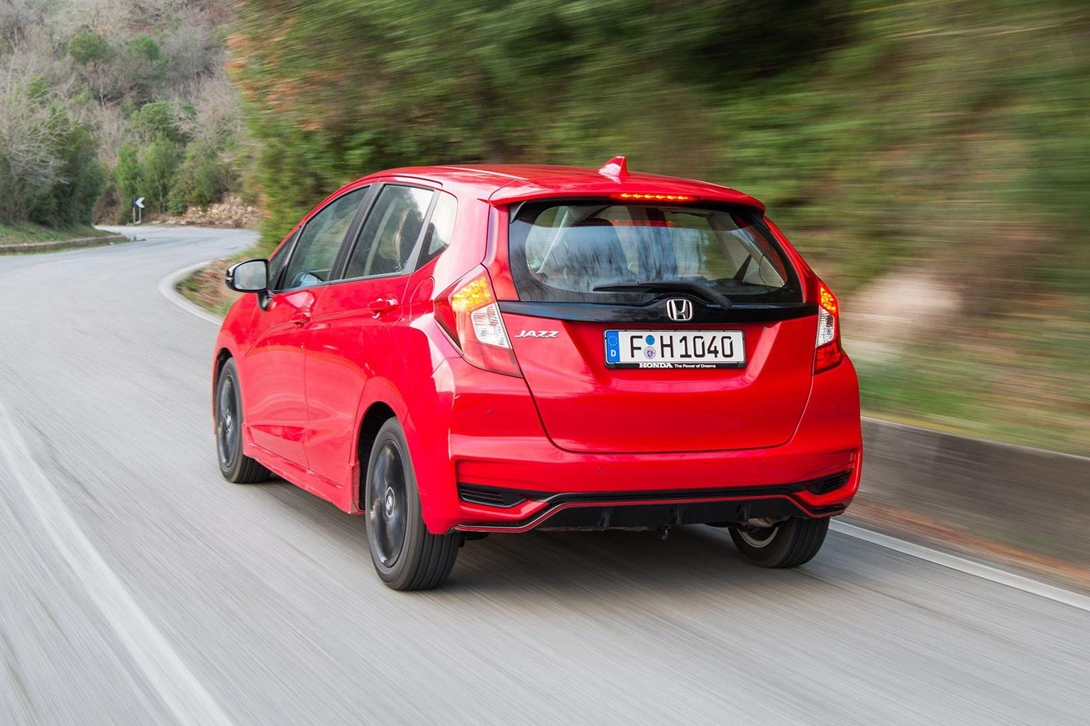 2018 Honda Jazz 1.5 i-VTEC review - verdict