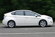 Toyota Prius may be recalled abroad