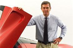 Italian car designer killed