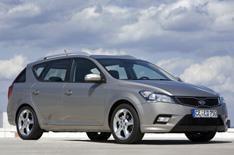 New Kia Cee'd: more details