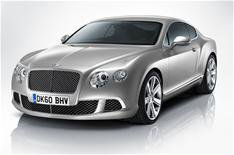Bentley developing V8 engine with Audi