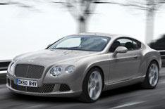 Bentley considers diesel power
