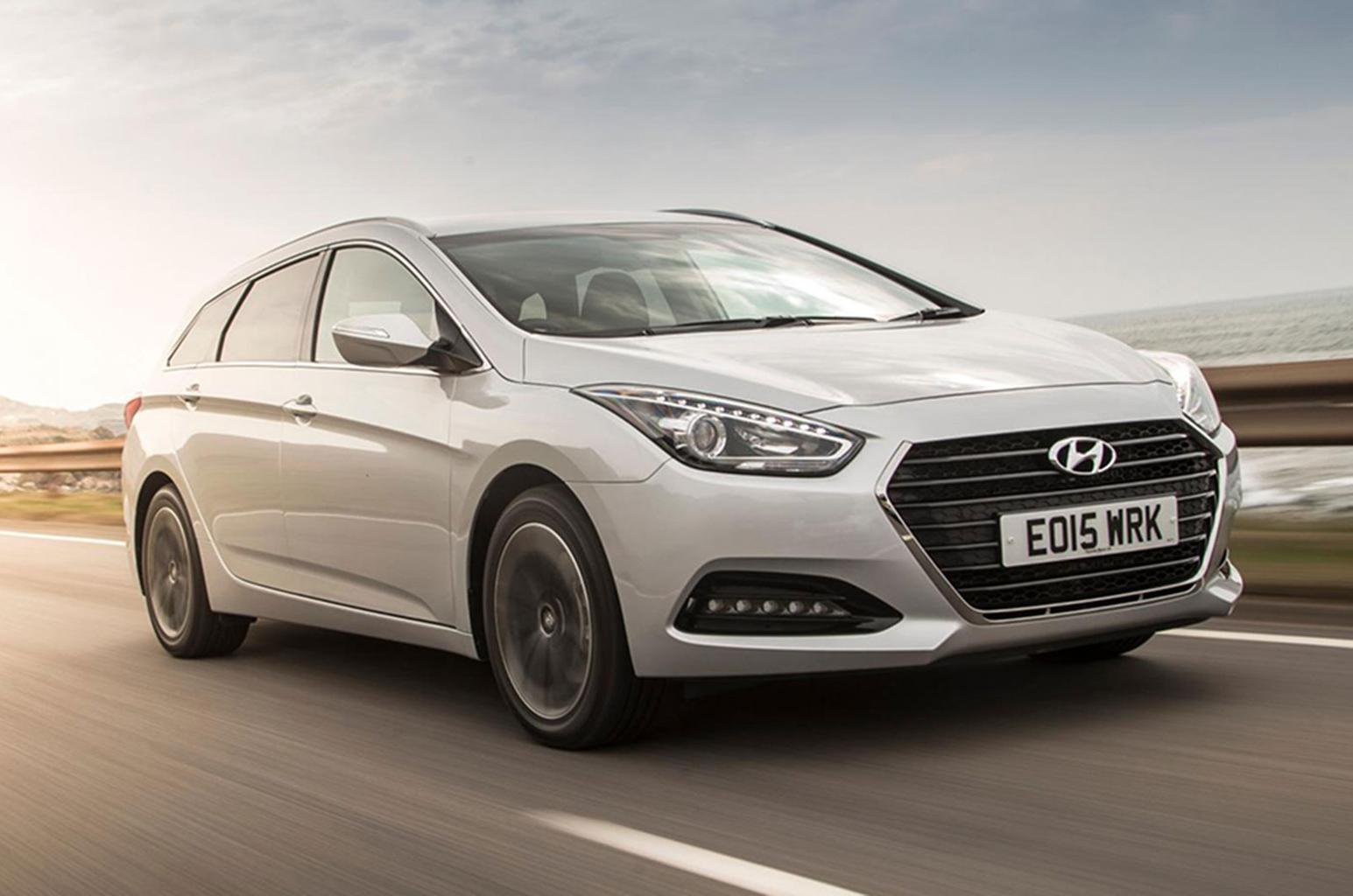 2015 Hyundai i40 - full pricing and specifications