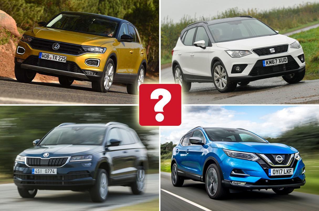 Top 10 most popular car reviews | What Car?