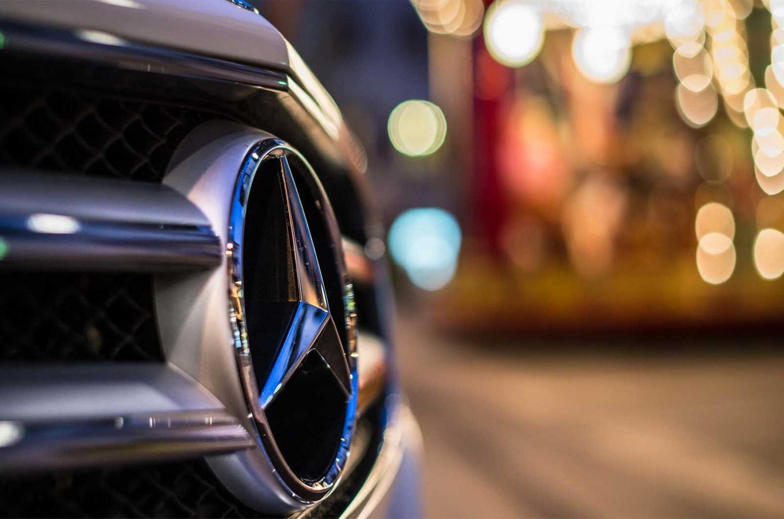 Mercedes and its sister brands to recall 3 million diesels to reduce emissions