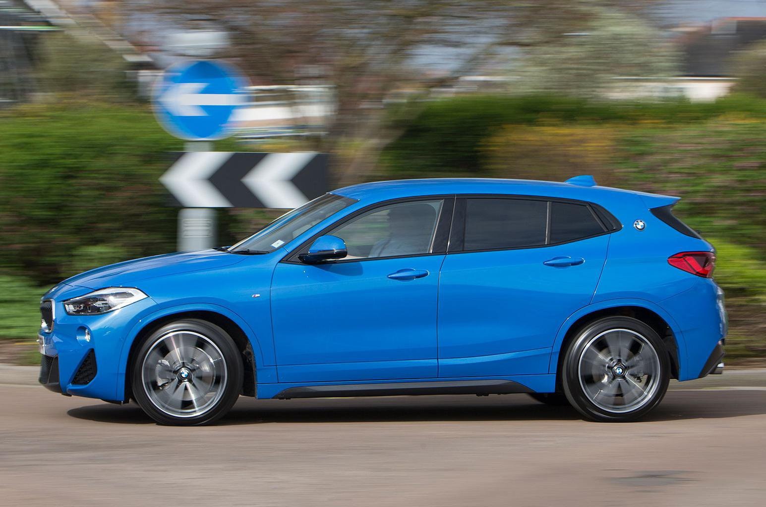 BMW X2 long-term test review
