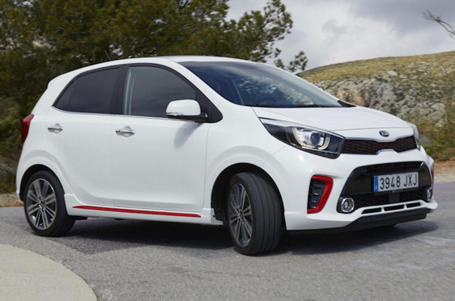 New Kia Picanto 2017 review verdict and spec