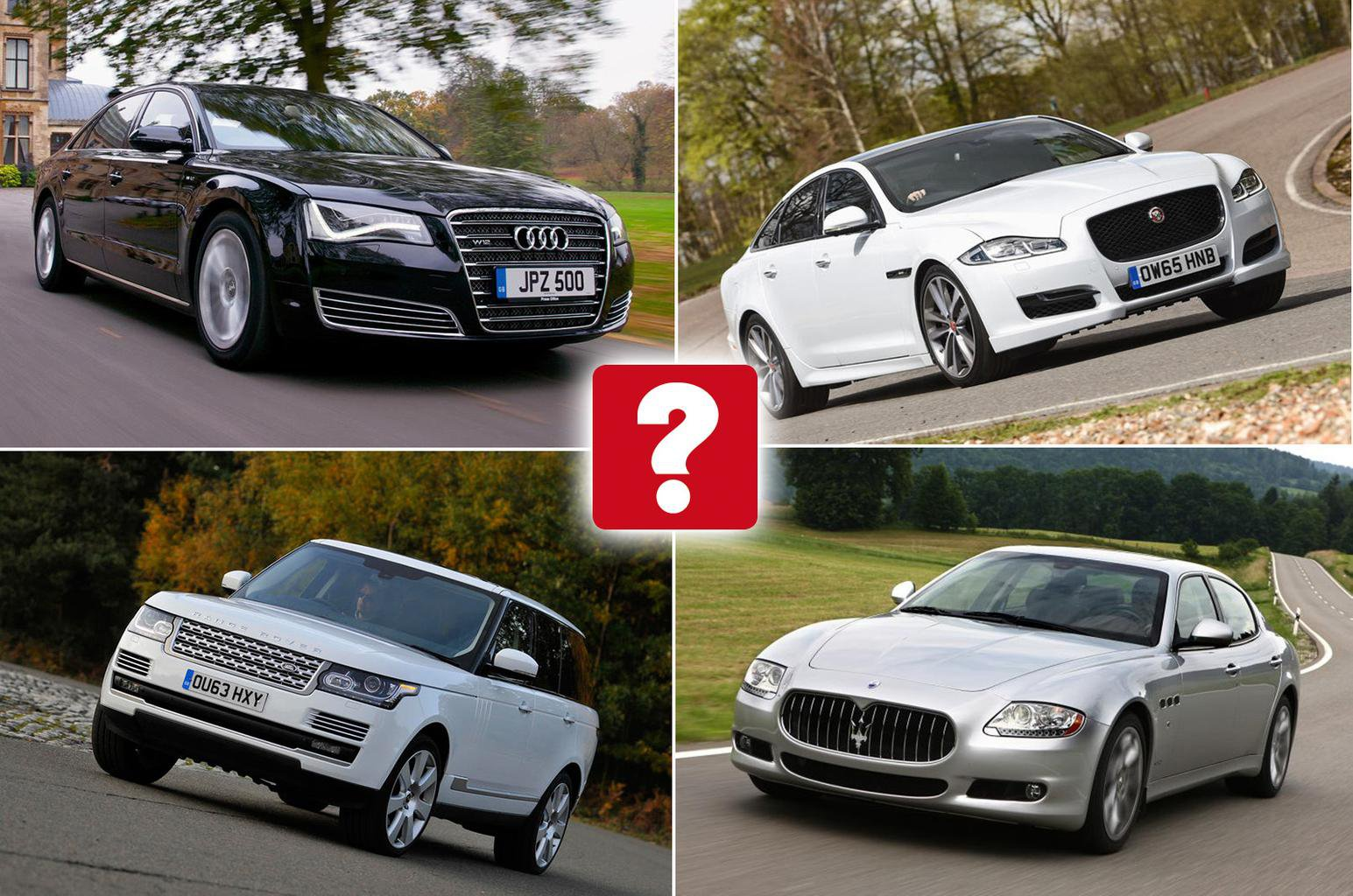 Best And Worst Used Luxury Cars For 25000 What Car