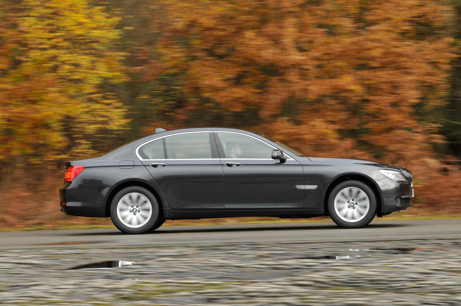 Haggle hard and save 31% on a new BMW