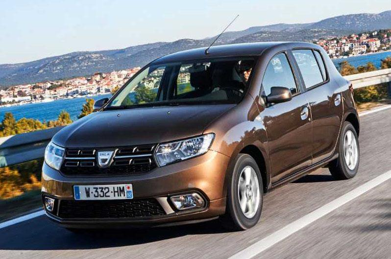 2017 Dacia Sandero 1.0 SCe 75 verdict and specs