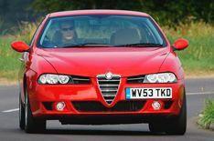 Alfa - Chrysler