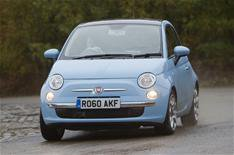 Five great cars for young drivers