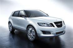 Is Saab's first 4x4 really its first?