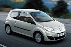 Renault Twingo Freeway from 6995